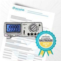 Calibracao-de-Instrumentos-para-Amperimetro